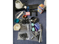 Massive Job Lot of Household Items