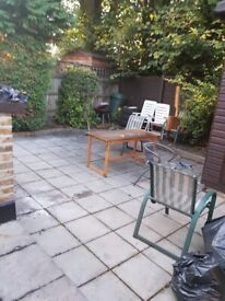 3 ROOMS FORDHOOK AVENUE EALING COMMON W5