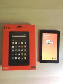 Kindle Fire (5th Generation)