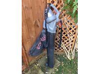 Eckman 3000W Leaf Blower