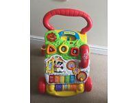 VTECH BABY WALKER only £20