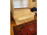 Ikea Ektorp two seater sofa