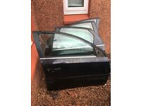 2005 Vauxhall vectra sri doors, mirrors. Wings, exhaust, lights, bumpers and side skirts