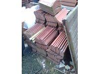 500 Sandtoft Concrete Roof Tiles