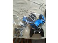 Build your own PS4 controller