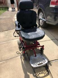 POWER CHAIR MOBILITY SCOOTER WALKING AID