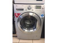 LG wash Machine 9kg
