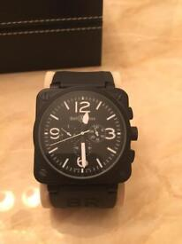 Bell & Ross Automatic watch