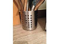 Utensil/Cutlery holder