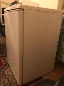 Undercounter freezer in excellent condition