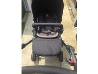 Jane travel system and accessories OPEN TO OFFERS!!!!!
