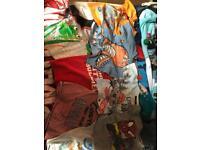 Boys 18/24 month clothes bundle