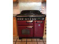 For Sale Rangemaster Classic Deluxe Cooker