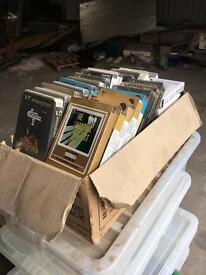 Job lot of 8track's NEED GONE TODAY