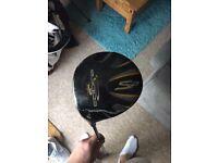 Left Handed Golf Cobra Driver