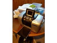 Epson digital photo printer