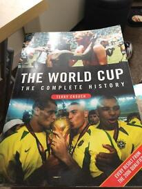 The World Cup- The complete history