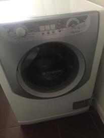 Hoptpoint Aqualtis super silent washing machine