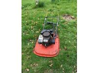 Flymo Suzuki M120X Petrol Mower *reduced*