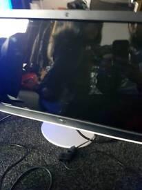 Dell monitor 22inch 1080hd hdmi