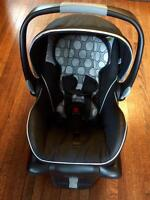 Britax B Safe Car Seat 50$