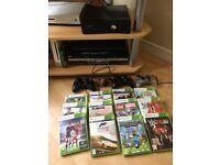 Xbox 360 4gb slim