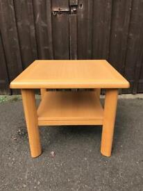 Side Table ( Can Deliver )