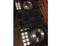 Pioneer DDJ SX 2 Professional DJ Controller Serato Magma Bag