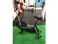 4 Airdyne Exercise bikes