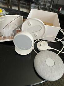 Google nest thermostat e brand new opened