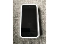 iPod Touch 64GB 5th Generation Black Grey