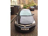 Vauxhall Astra 1.6 SXI Twinport 3 door