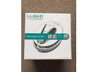 Remington i-Light hair removal