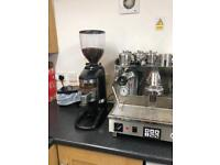 Cafe Vinci coffee Machine