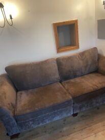 Ashley Manor Sofa & arm chair