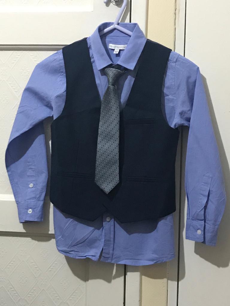 RJR. John Rocha waist coat set