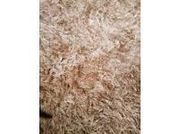 Huge modern rug