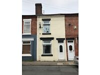 Vale Road, Woolton L25 - Two bed unfurnished house to let
