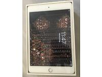 GOLD iPad mini 4 16GB