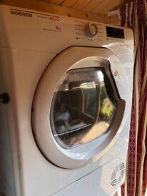 Hoover dynamic next 8kg tumble dryer