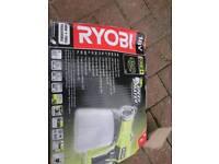 Ryobi spray gun