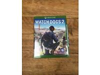 Watchdogs 2 on Xbox One