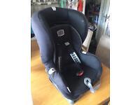 Britax Romer duo universal car seat isofix