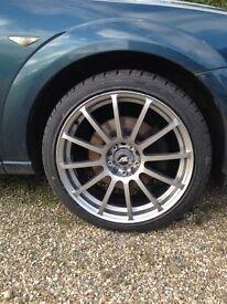 Ford Mondeo Ghia X estate 2.5 litre petrol