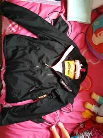 Superdry womans jacket medium