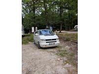 VW T4 1.9TD Campervan/Day van