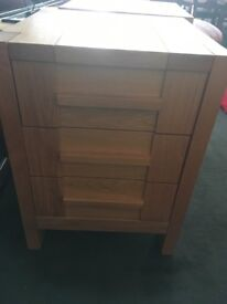 Four bedside tables - take all or two
