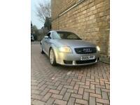 Audi TT vr6 3.2 v6 Quattro dsg