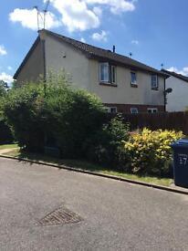 1 bed house Wrecclesham Farnham for rent
