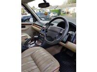 P38 Range Rover 1999